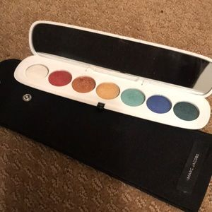 Marc Jacobs 210 The Siren-limited edition palette